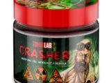 CRASHER PREWORKOUT FORMULA 100 G, 40 порций (предтренировочный комплекс)