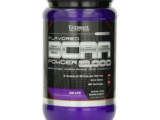 BCAA Flavored Powder 12000 (2:1:1) 457 гр Ultimate Nutrition