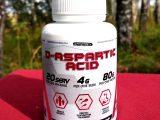 D-ASPARTIC ACID 80 G (Д-Аспарагиновая кислота)