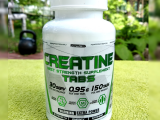 CREATINE MONOHYDRATE 150 TABS (креатин моногидрат) 150 таблеток