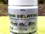 Желатин 200 грамм KING GELATINE